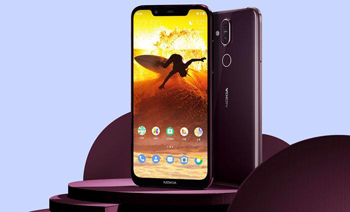 Смартфон Nokia X7 получил стеклянный корпус, оптику Zeiss и мощный чипсет Qualcomm