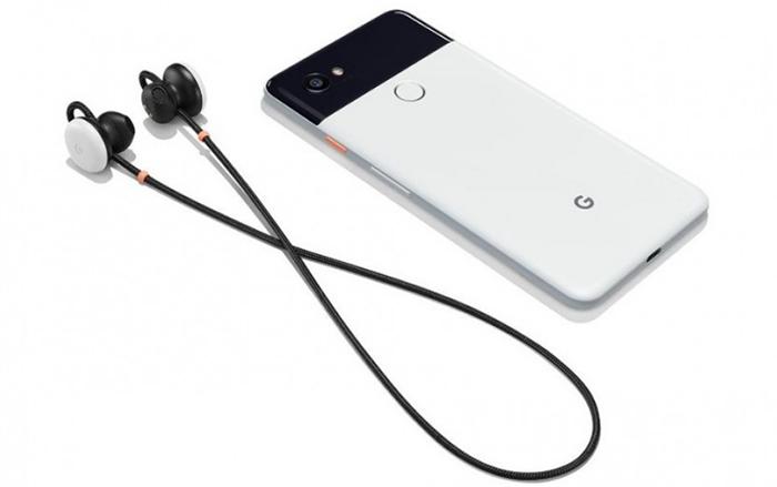 Google представляет беспроводные наушники Pixel Buds и обновленные очки Daydream View