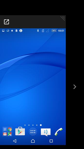 Первый взгляд на смартфоны Sony Xperia M5 и Sony Xperia C5 Ultra