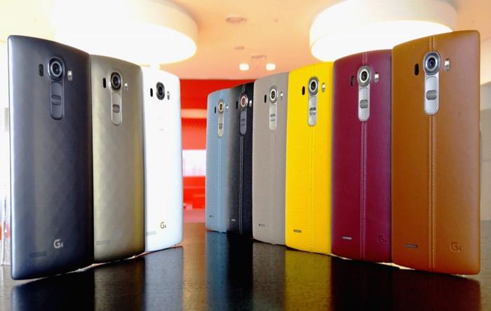 Пятерка лучших смартфонов первого полугодия