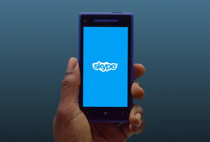 85% пользователей Windows-смартфонов остались без Skype
