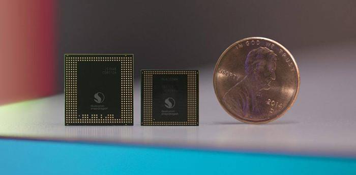 CES 2017. Раскрыты подробности о флагманском чипсете Qualcomm Snapdragon 835