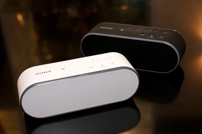 Аудиотехника Sony: новинки осени 2014 года
