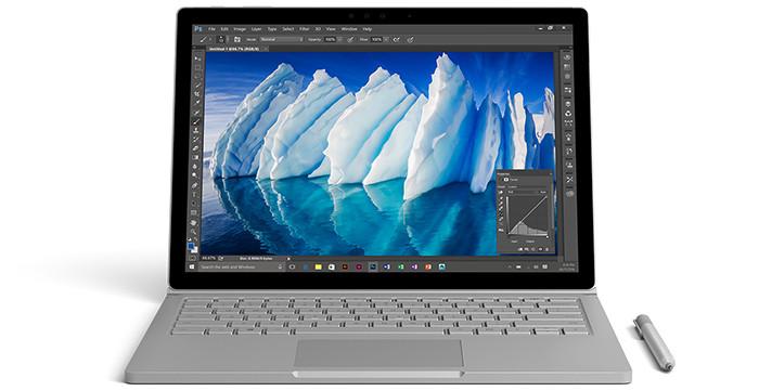 «Креативная» Windows и Surface Studio: главные новинки с презентации Microsoft