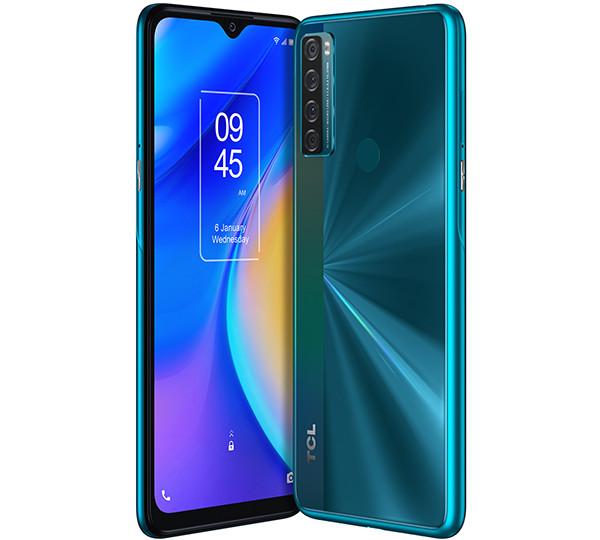 Новые смартфоны китайской компании TCL получили железо Qualcomm и экраны с технологиями из телевизоров