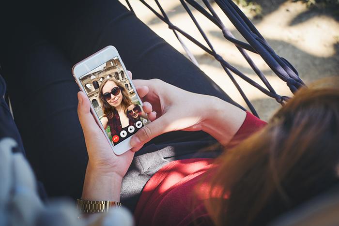 В мессенджере TamTam на базе «ОК Сообщений» появились видеозвонки