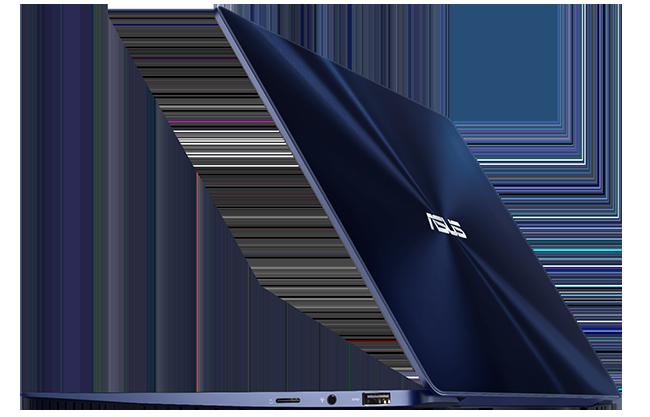 IFA 2017. Новинки ASUS: ноутбуки на Intel Core восьмого поколения, изогнутые мониторы и VR-очки