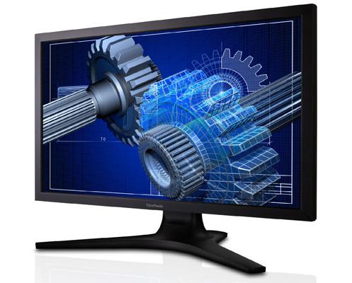 ViewSonic VP2770-LED: профессиональный 27-дюймовый монитор на IPS-матрице