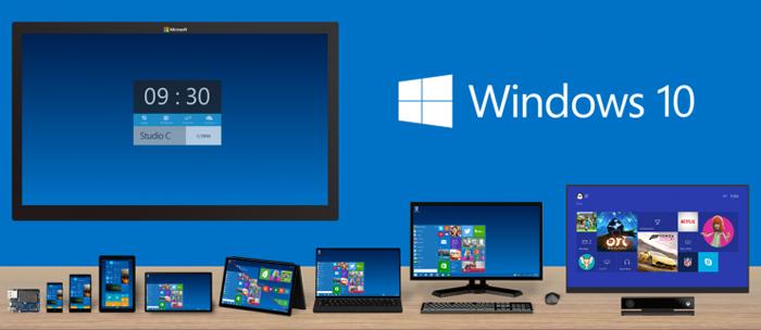 Windows 10 выходит на рынок 29 июля и будет доступна в виде бесплатного обновления