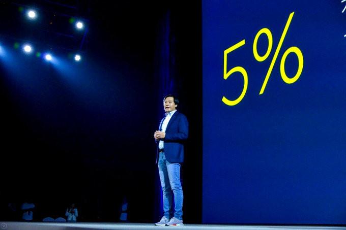 Xiaomi практически не зарабатывает на своих смартфонах. И именно в этом кроется успех компании