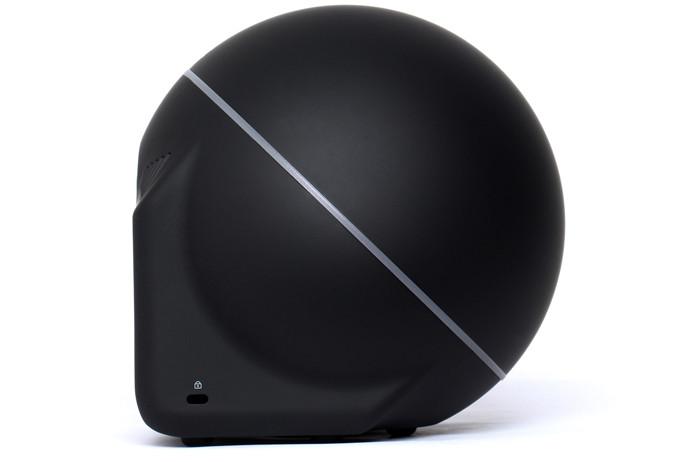 Представлен неттоп Zotac ZBox Sphere OI520 на процессоре Intel Core-i5