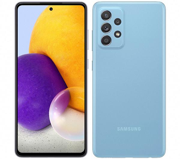 Samsung представляет Galaxy A52 с кучей уникальных функций – один из главных смартфонов 2021 года