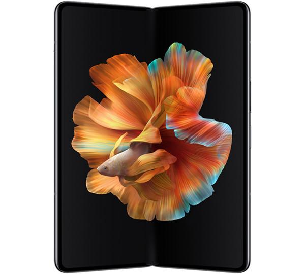 Xiaomi показала Mi Mix Fold – cвой первый раскладной смартфон. Однако это не главная его особенность