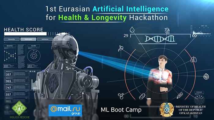 Mail.Ru Group и Insilico Medicine поборются со старением с помощью машинного обучения