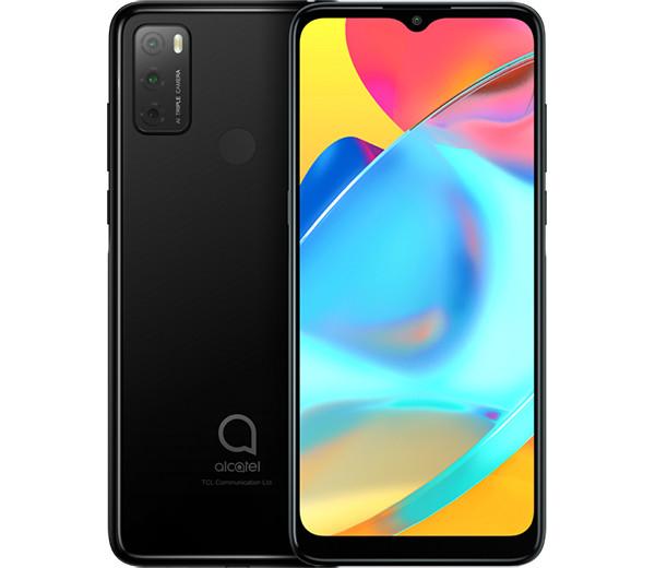 Начинаются продажи смартфона Alcatel 3L 2021 ценой менее 12 тысяч рублей с NFC, Android 11 и камерой на 48 мегапикселей