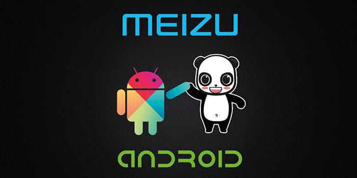 В смартфонах Meizu наконец-то появятся сервисы Google