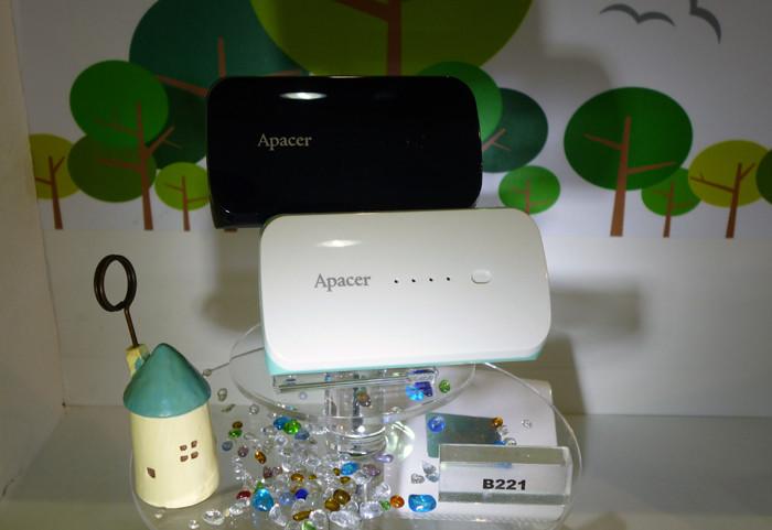 Computex 2015. Новинки Apacer: SSD, флешки, колонки и «умный дом»