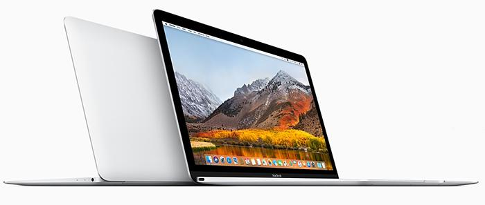 Apple готовит бюджетный MacBook с экраном Retina