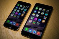 iPhone 6 Plus продается лучше, чем iPhone 6
