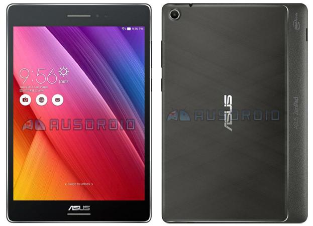 Появилась информация о планшете ASUS ZenPad с соотношением сторон 4:3