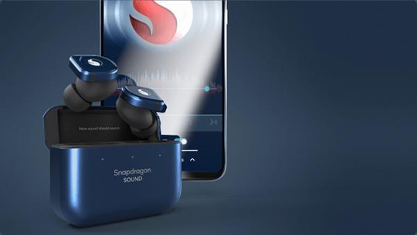 Первый Android-cмартфон от Qualcomm: мощнейшее железо, необычный дизайн и куча фирменных технологий