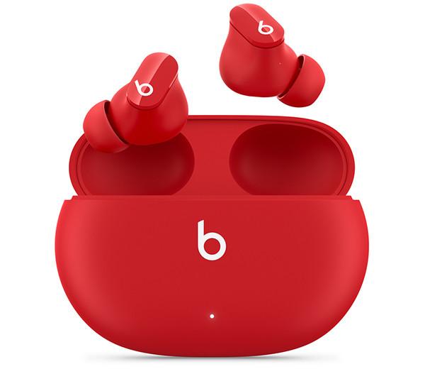 В России начались продажи Beats Studio Buds – новейших TWS-наушников от Apple
