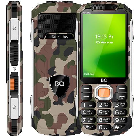 Премьера: В России представлен кнопочный телефон с экраном как у iPhone