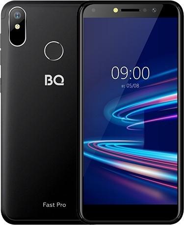 Премьера: В России представлен смартфон за 5 тысяч рублей с HD-экраном и большим объемом оперативной памяти