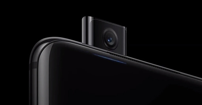 Смартфон OnePlus 7 Pro получил AMOLED-экран, супербыструю зарядку и выдвижную камеру