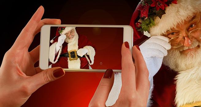 Смартфон в подарок: лучшие модели до 5 тысяч рублей