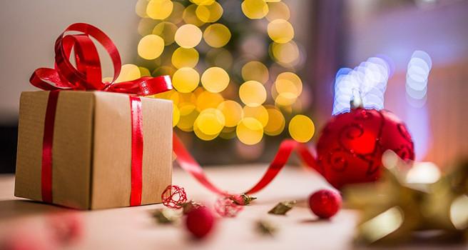 Скоро Новый год: еще пять отличных идей для подарков близким