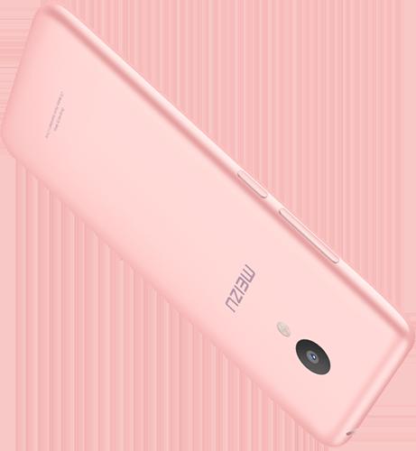 Meizu анонсировала бюджетный смартфон M3 Mini