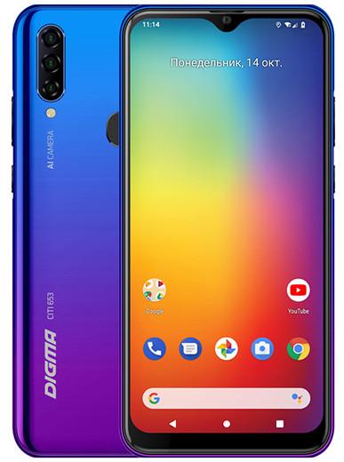 В России появился смартфон за 8 тысяч рублей с огромным экраном, NFC, кучей памяти и батареей на 4000 мАч