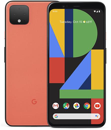 Лучшие смартфоны по версии Google: поисковик показал Pixel 4 и Pixel 4 XL (и не только)