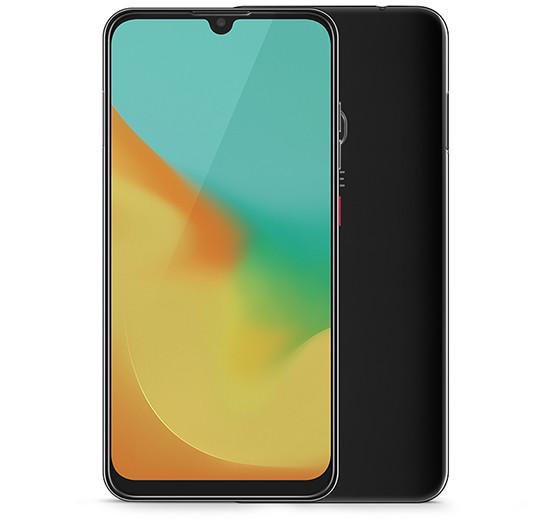 ZTE представила в России смартфоны Blade V10 и V10 Vita с большими экранами и NFC
