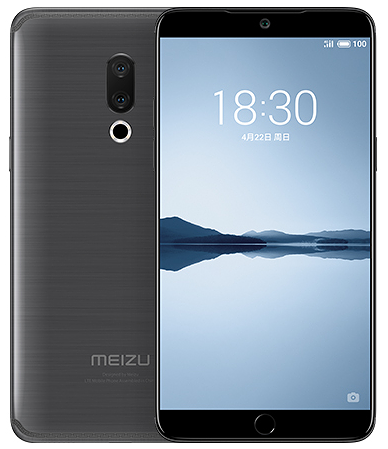 Meizu анонсировала три смартфона серии Meizu 15 в честь собственного 15-летия