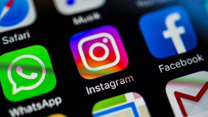 Instagram, Facebook Messenger и WhatsApp сольются воедино