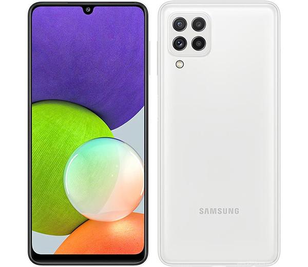 Названа российская цена Samsung Galaxy A22 – самого доступного смартфона с оптической стабилизацией