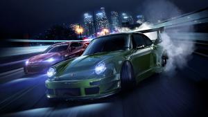 Американский анонс «перезагрузки» Need for Speed вызвал неоднозначные оценки экспертов