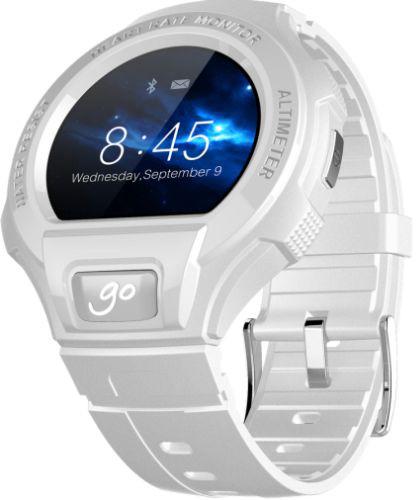 IFA 2015. Alcatel OneTouch представляет недорогие защищенные часы и смартфон