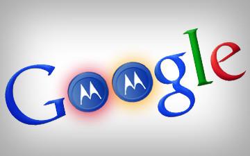 Google и Motorola завершают объединение на этой неделе