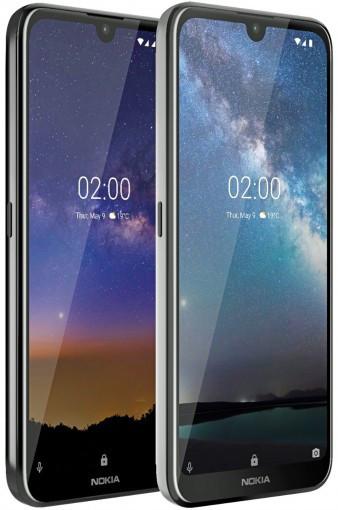 Представлен один из самых недорогих и интересных смартфонов Nokia 2019 года – Nokia 2.2