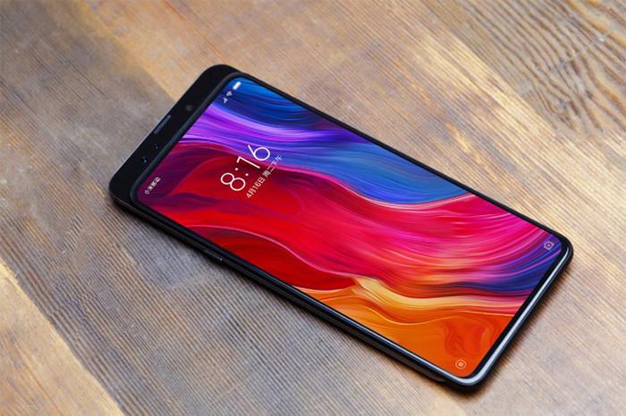Xiaomi назвала дату презентации необычного смартфона-слайдера Mi Mix 3