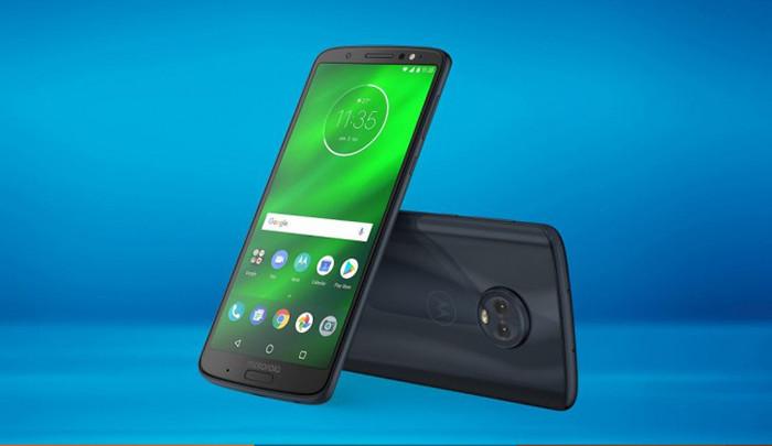 Motorola анонсировала шесть новых смартфонов серий E6 и G6. Среди них – модели с батареей на 5000 мАч и в стеклянных корпусах