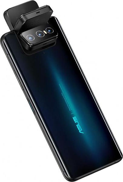 Представлены самые необычные топовые смартфоны 2020 года. У них поворотные камеры и батареи на 5000 мАч