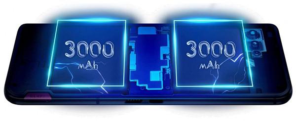 ASUS представила игровые смартфоны ROG Phone 5 с запредельным количеством фишек и технологий