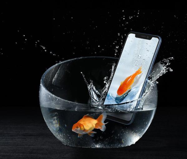 IFA 2018. Воскресшая ZTE представляет флагманский смартфон Axon 9 Pro со Snapdragon 845 и батареей на 4000 мАч