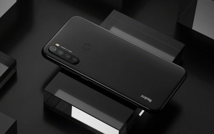Премьера: Redmi Note 8 получил четверную заднюю камеру, корпус из стекла и аккумулятор на 4000 мАч