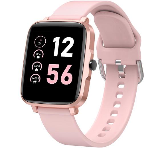 В РФ появились умные часы за 4 тысячи рублей с функцией измерения температуры тела