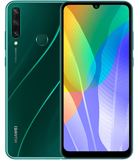 Huawei привезла в Россию смартфон за 11 тысяч рублей с батареей на 5000 мАч и NFC